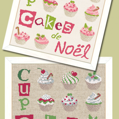 Cup Cakes N027 Lilipoints