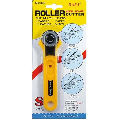 Cutter rotatif dia 28mm