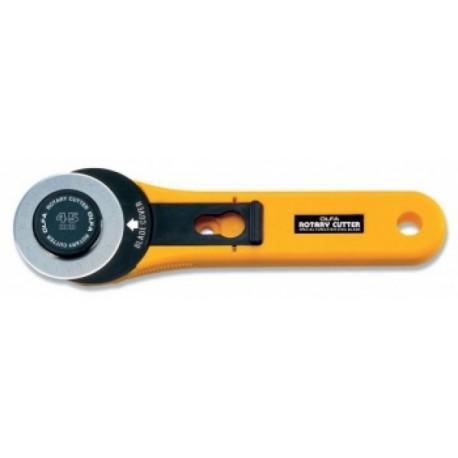 Cutter rotatif olfa 45 mm