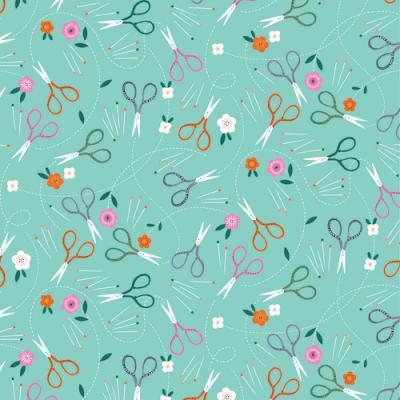Tissu Patchwork Dashwood - Stitch 1452