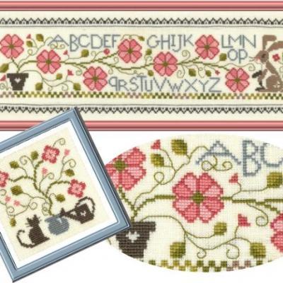 Composition Florale 3 DM37 Jardin Privé