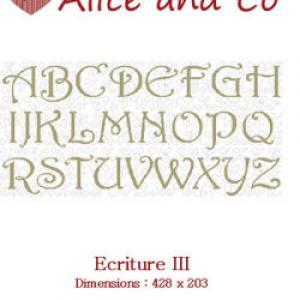 Ecriture iii aec03 alice and co 2