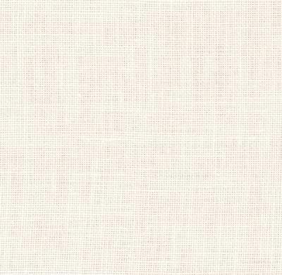 Toile à Broder Zweigart  de Lin Edinburgh 3217 14 Fils Blanc Antique 101