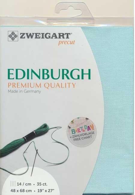 Edinburgh couleur 5146