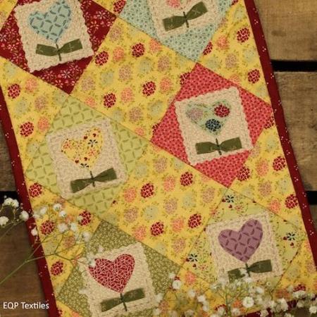 Ellie s quilt place pattern 4