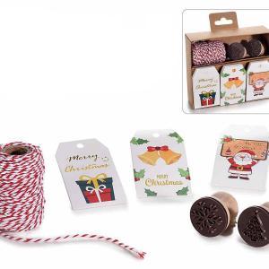 Etiquettes pour cadeaux 3