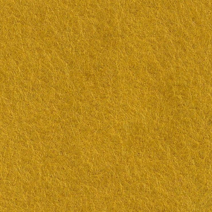 Feutrine felt thecinnamonpatch jaune or cp005