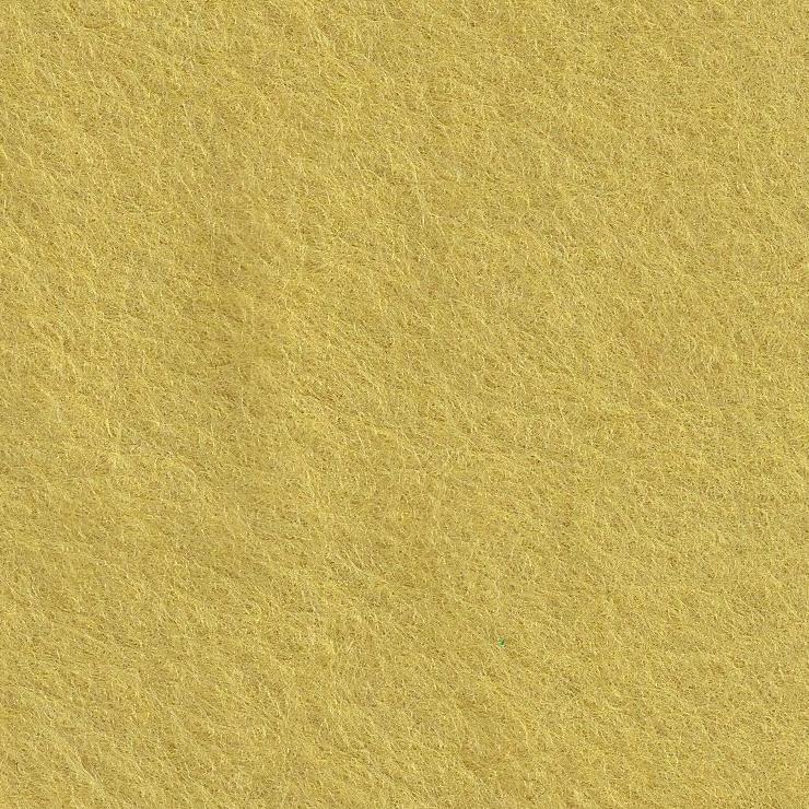 Feutrine felt thecinnamonpatch jaune tendre cp002 1
