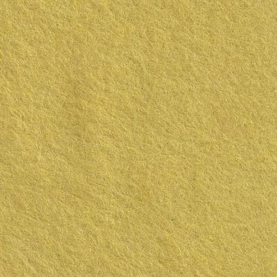 Feutrine Cinamonn Patch JAUNE TENDRE CP002