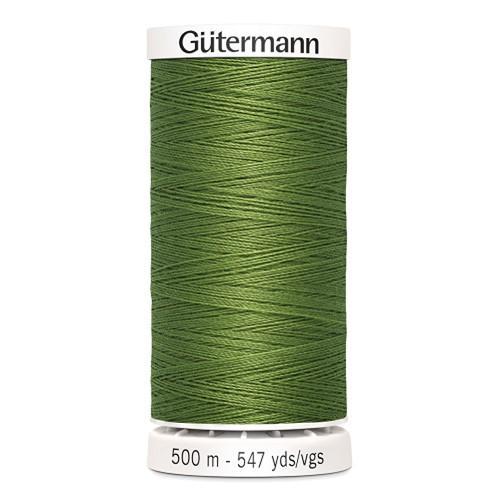 Fil a coudre 100 polyester 500m coloris 283 guttermann