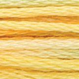 Fils moulinés ANCHOR multicolores