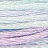 Fils moulines anchor multicolores 1344