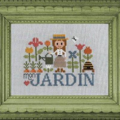 Mon Jardin FT83 Jardin Privé