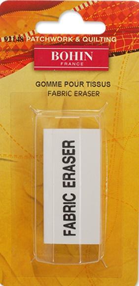 Gomme pour tissus bohin 92148