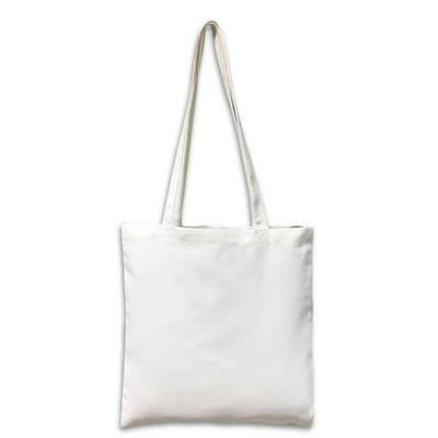 Tote-Bag Lilipoints à broder Graziano - Blanc