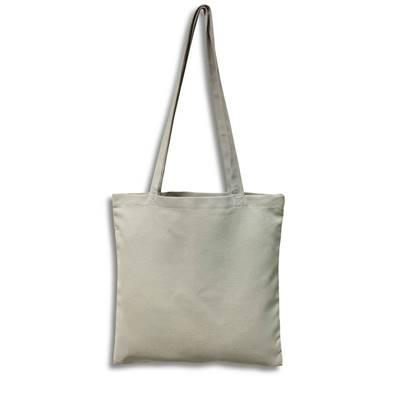 Tote-Bag Lili points à broder Graziano  - Gris