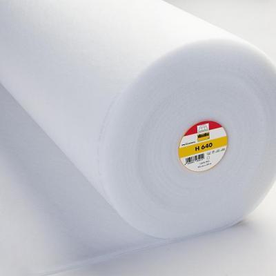 Molleton thermocollant Epais H640 Vlieseline en 90cm