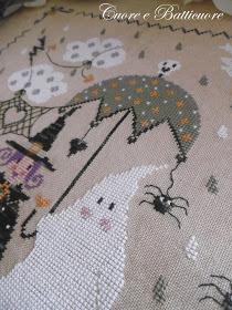 Halloween in the rain 041