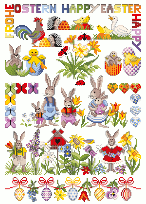 Happy ostern 032 lindners 2