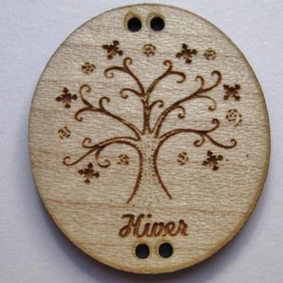Arbre des Saisons 'Hiver' BLD0120