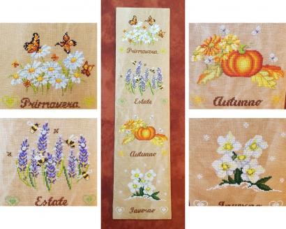 I colori delle stagioni cv102 1