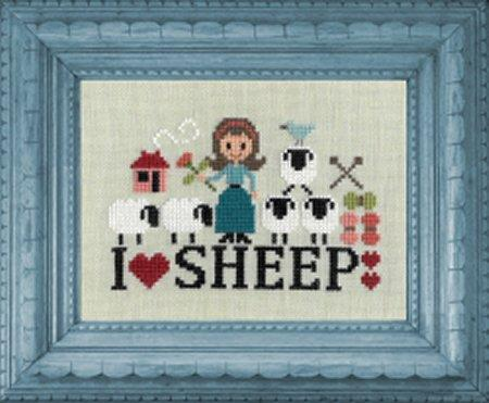 I love sheep ft84 v3
