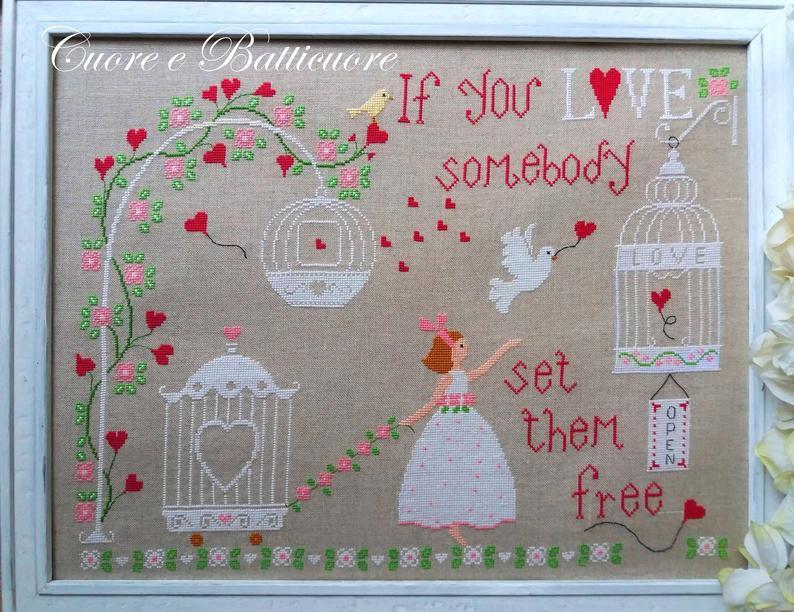 If you love somebody cuore e batticuore 1