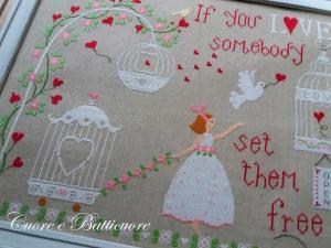 If you love somebody cuore e batticuore 6