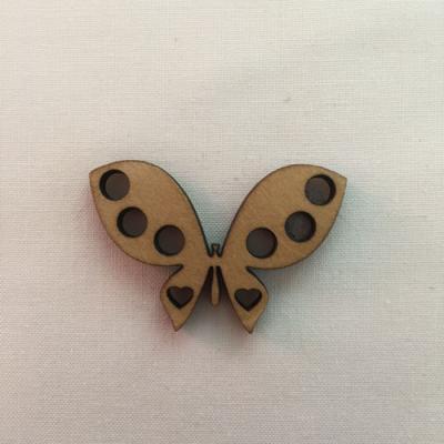 Tri-fils Papillon