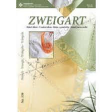Livre N°102/150 Zweigart Idées à crocheter