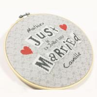Just married m018 lilipoints 3