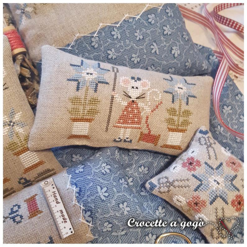 Keep calm cross stitch crocette a gogo 2
