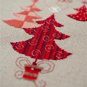 Kit chemin de table decorations de noel pn 0144712