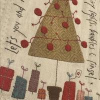 Kit di lane the santa the tree the turkey me anni downs 4