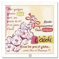 L' Aïoli P013 Lilipoints