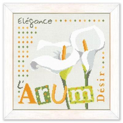 L'Arum J019 Lilipoints