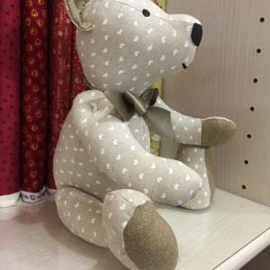 L ours de mon enfance 3