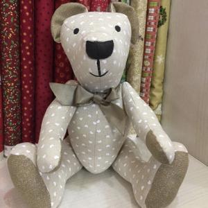 L ours de mon enfance2