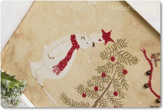 L ours et l arbre 2