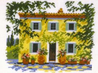 La maison en provence dmc 14268