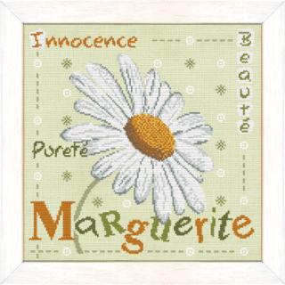 La Marguerite J004 Lilipoints