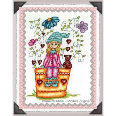 La Petite Fleuriste Annick Abrial