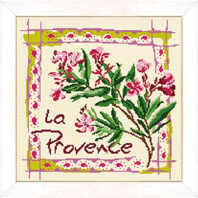La Provence P01 Lilipoints
