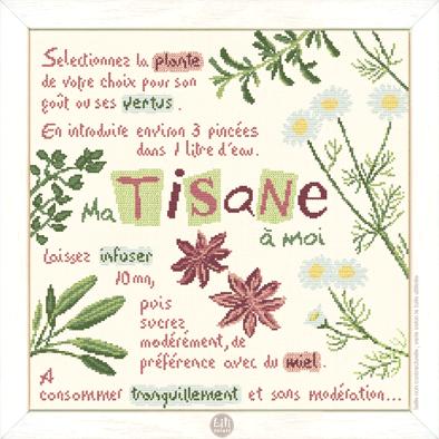 Ma Tisane G020 Lilipoints