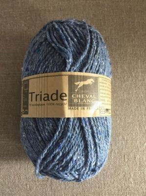 Pelote de laine - TRIADE 013