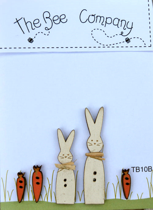 Lapins et carottes tb10b