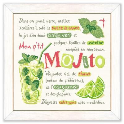 Le Mojito G035 Lilipoints