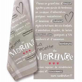 La Recette du Mariage M017 Lilipoints
