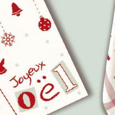 Joyeux Noël N036 Lilipoints