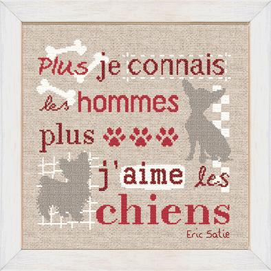 Les Chiens Z003 Lilipoints